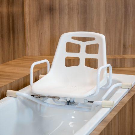 Asientos / tablas / banquetas para bañera