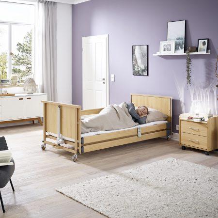 Mobiliario y descanso