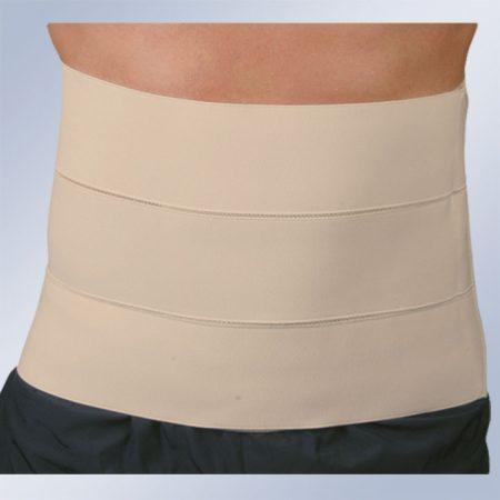 Fajas abdominales y costales
